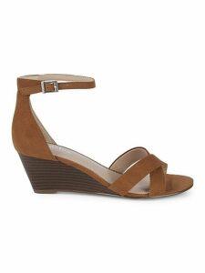 Griffin Wedge Sandals