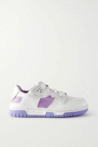 Proenza Schouler - Suede Ankle Boots - Beige