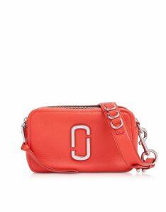 Marc Jacobs Designer Handbags, The Softshot 21 Shoulder Bag