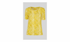 Python Print Rosa T-Shirt