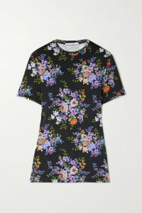 Chloé - Wave Leather Ankle Boots - Tan