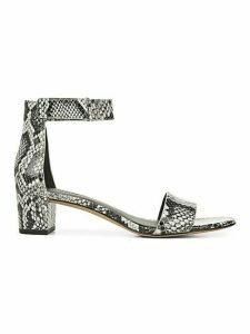 Rita Leather City Sandals