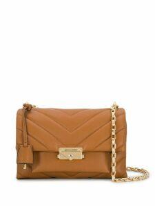 Michael Michael Kors medium Cece shoulder bag - Brown
