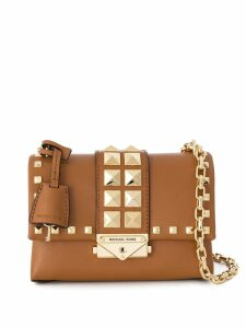 Michael Michael Kors mini Cece crossbody bag - Brown
