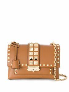 Michael Michael Kors Cece shoulder bag - Brown