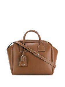 Burberry medium Cube bag - Brown