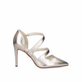 Nine West Tafton - Metallic Court Shoes