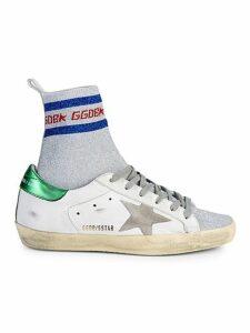 Superstar Sock Sneakers