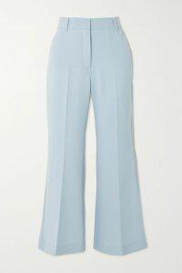 Versace - Knitted Skirt - Brown