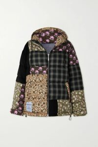 On The Island By Marios Schwab - Nevis Grosgrain-trimmed Linen Maxi Skirt - Coral