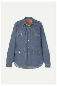 Marni - Denim Shirt - Blue
