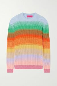 Needle & Thread - Magdalena Embellished Embroidered Tulle Dress - Navy