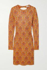 Madewell - High-rise Skinny Jeans - Dark denim