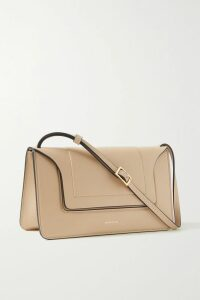 Acne Studios - Eggan Printed Cotton-jersey T-shirt - Orange
