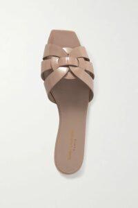 IRO - Minksy Oversized Checked Felt Jacket - Ecru