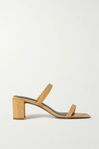 See By Chloé - Ruffled Chiffon Blouse - Black
