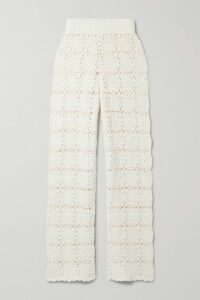 Antonio Berardi - Cotton-poplin Shirt - Red