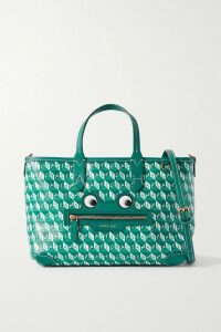 Cami NYC - The Racer Lace-trimmed Floral-print Silk-georgette Camisole - Pink