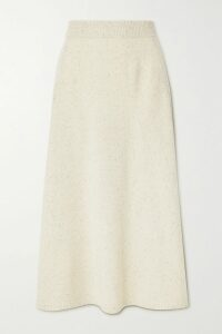 Brunello Cucinelli - Ribbed Cashmere Sweater - Blue