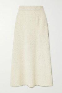 Brunello Cucinelli - Ribbed Cashmere Sweater - Blue