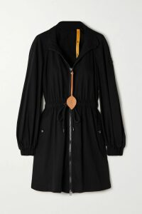 Roland Mouret - One-shoulder Draped Crepe Top - Yellow