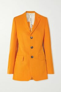 Current/Elliott - The Stiletto High-rise Skinny Jeans - Black