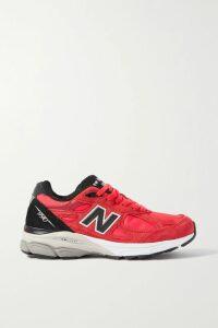Alice + Olivia - Kirstie Wrap-effect Floral-print Chiffon Maxi Skirt - Yellow