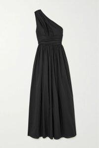 Balenciaga - Printed Cotton-jersey Hoodie - White