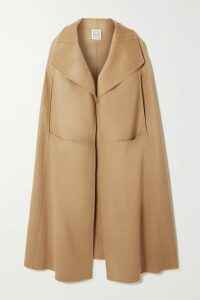 SPRWMN - Printed Tie-dyed Cotton-jersey Hoodie - Blue