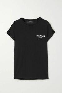 Marni - Crepe Straight-leg Pants - Navy