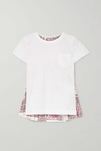Michael Kors Collection - Stretch-knit Sweater - Black