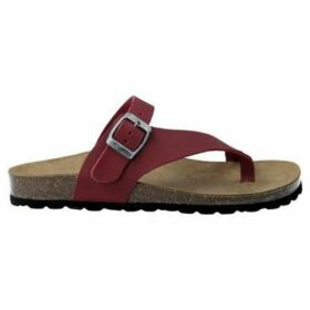 Plakton  105446 Women's Sandals  women's Mules / Casual Shoes in Red