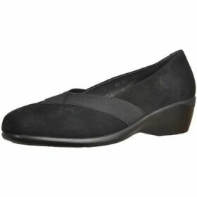 Stonefly  LICIA 4  women's Shoes (Pumps / Ballerinas) in Black