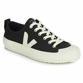 Veja  NOVA  women's Shoes (Trainers) in Black