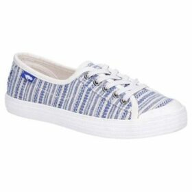 Rocket Dog  Chowchow Cascade Womens Casual Shoes  women's Shoes (Trainers) in Blue