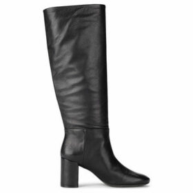 Tory Burch  Brooke black nappa boots  women's High Boots in Black