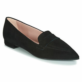Pretty Ballerinas  -  women's Loafers / Casual Shoes in Black
