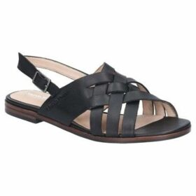 Hush puppies  Riley Womens Slingback Sandals  women's Sandals in Black