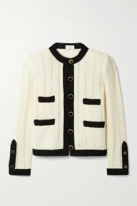 Maggie Marilyn - + Net Sustain I Believe In You Strapless Checked Woven Mini Dress - Sand