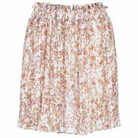 Betty London  KATAVELLE  women's Skirt in Multicolour