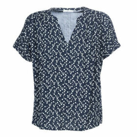 Esprit  029CC1F012-402  women's Blouse in Blue