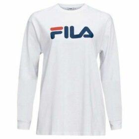 Fila  SUDADERA  NUEVA TEMPORADA UNISEX 681092  women's Sweatshirt in White