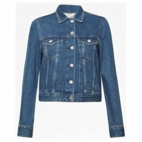 French Connection  Jacket  women's Denim jacket in Blue