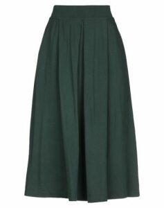 EUROPEAN CULTURE SKIRTS 3/4 length skirts Women on YOOX.COM