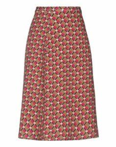 SIYU SKIRTS 3/4 length skirts Women on YOOX.COM