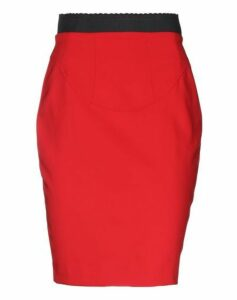 LUNATIC SKIRTS Knee length skirts Women on YOOX.COM