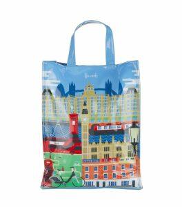 London Medium Shopper Bag