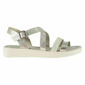 SoulCal Cross Sandals Ladies