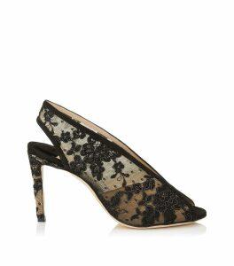 Shar 85 Slingback Sandals