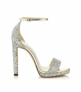 Misty 120 Glitter Sandals